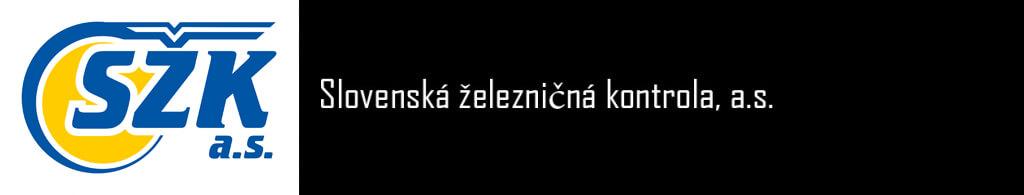 Slovenská železničná kontrola, a.s.